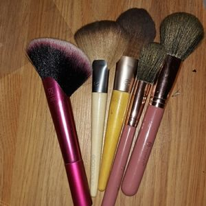 All new brush bundle
